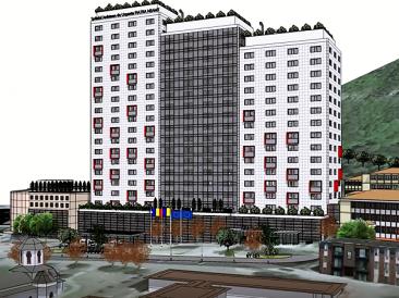 Îndrăzniți să credeți! Va fi un spital nou la Piatra Neamț!